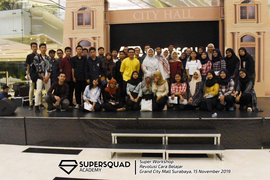 Supersquad Academy
