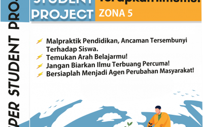 Zona 5 – Saatnya Terapkan Ilmumu! [Ebook]