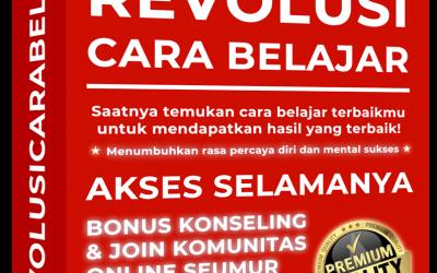 E-Course Revolusi Cara Belajar